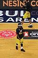 Fenerbahçe men's basketball vs Real Madrid Baloncesto Euroleague 20161201 (30).jpg