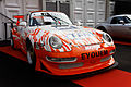 Festival automobile international 2011 - Vente aux enchères - Porsche 911 Type 996 GT2 'Rennwagen' Evo2 - 1994 03.jpg