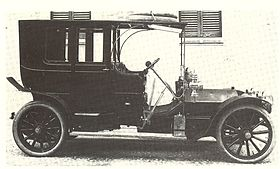 Image illustrative de l'article Fiat 24-40 HP