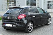Fiat Bravo II rear 20100501.jpg