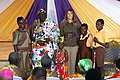 First Lady Melania Trump's Visit to Africa (44361482474).jpg