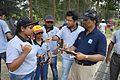 Fitness Tests Data Handling - ATK Grassroots Development Programme - Kolkata 2016-05-24 2935.JPG