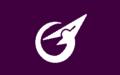 Flag of Atsushiokano Fukushima.png