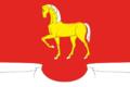 Flag of Podkurovskoe (Ulyanovsk oblast).png