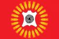 Flag of Rasskazovo (Tambov oblast).png