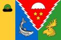 Flag of Seletckoe (Ryazan oblast).png