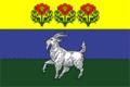 Flag of Verhnerechenskoe (Volgograd oblast).png
