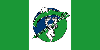 Gamèti Tlicho Community Government in Northwest Territories, Canada
