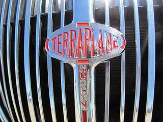 Terraplane Motor vehicle