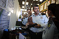 Flickr - Israel Defense Forces - IDF Chief of Staff Lt. Gen. Gabi Ashkenazi Visits the Logistics and Technology Branch, Nov 2010.jpg