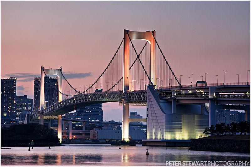 File:Flickr - Shinrya - Odaibaお台場 Tokyo Bay 2.jpg