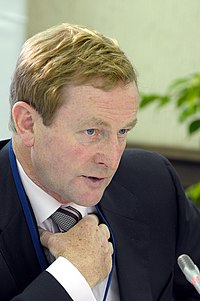 Image illustrative de l'article Taoiseach