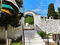 Flickr - ronsaunders47 - STEPS UP TO THE CEMETERY. PANAGIA. THASSOS .GREECE..jpg