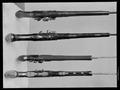Flintlåspistoler - Livrustkammaren - 8560.tif