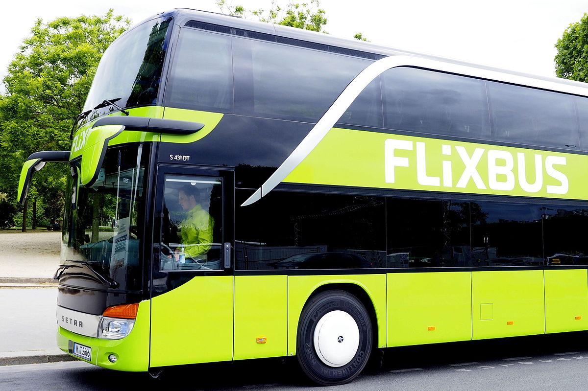 FlixBus — Wikipédia