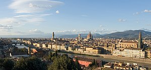 Florence_view_from_Piazzale_Michelangelo_-_Florence,_Italy_-_panoramio
