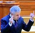 Florin Iordache Gest in plenul parlamentului.jpg