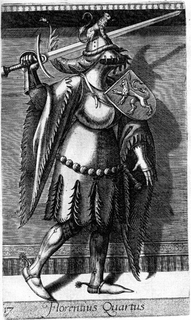 Floris IV, Count of Holland Dutch noble