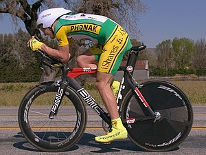 Synthesis Essay Tips Controversial Athlete Floyd Landis Shown Here At The  Tour Of  California Triggered A Public Scandal When Caught Doping To Help His  Cycling Yellow Wallpaper Essays also Essays About English Language Doping In Sport  Wikipedia Healthy Living Essay