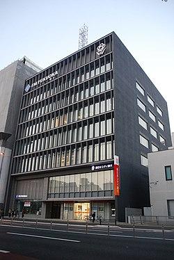 エフエム福岡 - Wikipedia