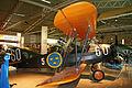 Focke-Wulf Fw44J Stieglitz (Sk12) 670 60 (SE-EGB) (8292914520).jpg