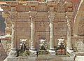 Fontaine vénitienne Rimondi à Réthymnon en Crète.jpg