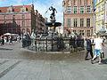 Fontanna Neptuna Gdańsk.JPG