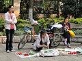Food for sale - Kunming, Yunnan - DSC02703.JPG