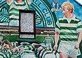 Football mural, Belfast (4) - geograph.org.uk - 1713048.jpg