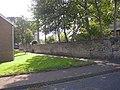 Footpath from High Street to Church Street, Paddock, Marsh (Huddersfield) - geograph.org.uk - 247173.jpg