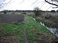 Footpath to Great Wilbraham Common - geograph.org.uk - 1156000.jpg