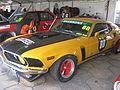 Ford Mustang (1969) of Tony Karanfilovski.JPG