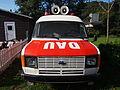 Ford Transit, SW 1000 - Schlauchwagen 1000 Meter B Schlauch, Freiwillige Feuerwehr Gillenfeld, bild 4.JPG