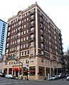 Former Sovereign Hotel (Portland, Oregon) in 2011.jpg