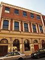 Former Torch Theatre, 114-116 Capel Street, Dublin 2.JPG