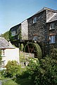 Forrabury and Minster - Boscastle Old Mill or Bridge Mill - geograph.org.uk - 45664.jpg