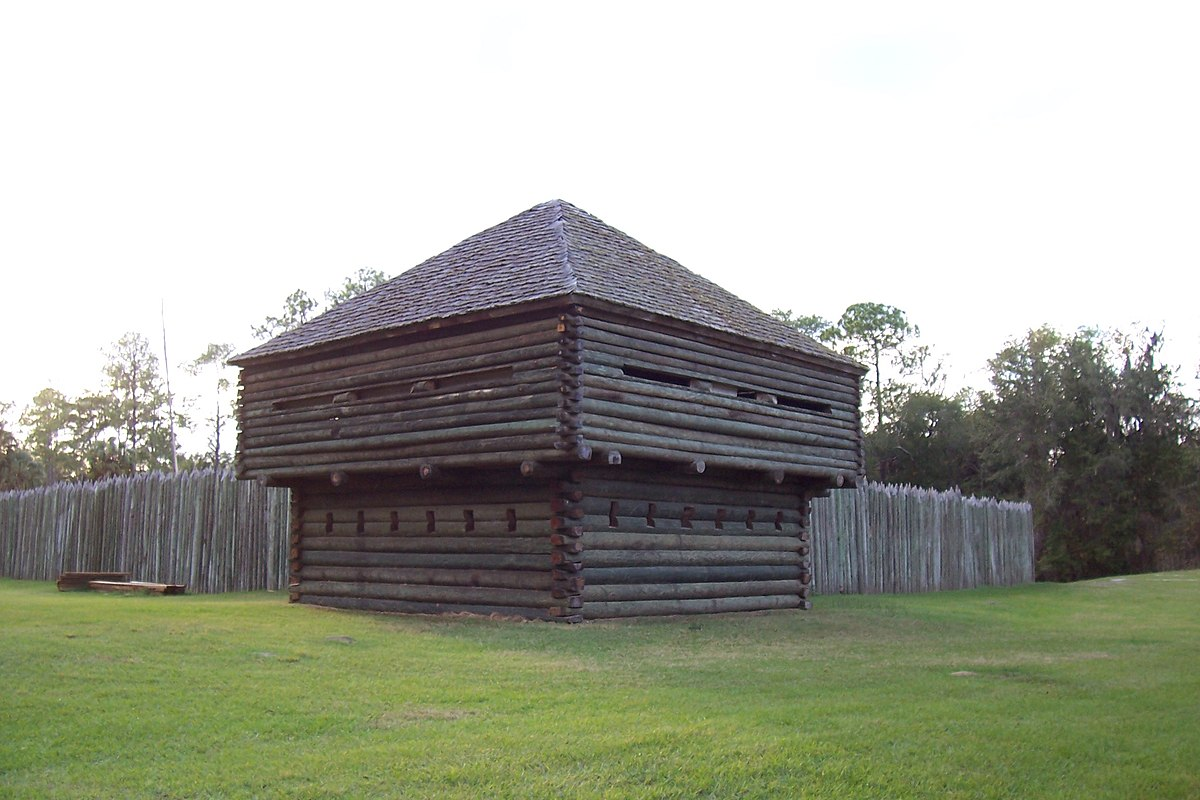 Fort Foster - Wikipedia