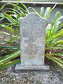 Fort Ogden FL Ziba King cemetery grave08.jpg