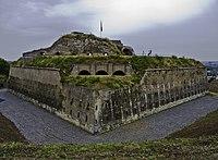 Fortress Sint Pieter Maastricht.jpg