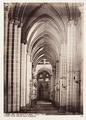 Fotografi från katedral i Toledo - Hallwylska museet - 107278.tif