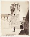 Fotografi på Torre del Clavero - Hallwylska museet - 107298.tif