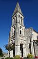 Foulayronnes - Église Saint-Sernin d'Artigues -8.JPG