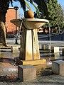 Fountain (San José State University) - DSC03933.JPG