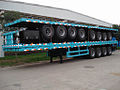 Four-axle flatbed container semi-trailer.jpg