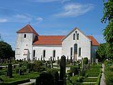Fil:Fränninge kyrka 1.jpg