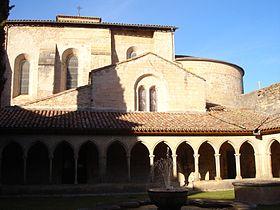 Image illustrative de l'article Abbaye de Saint-Hilaire
