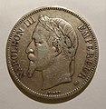 France 5 francs 1869-B.jpg