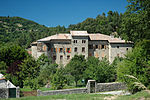France Rhone-Alpes Jaujac chateau Castrevieille 01.jpg