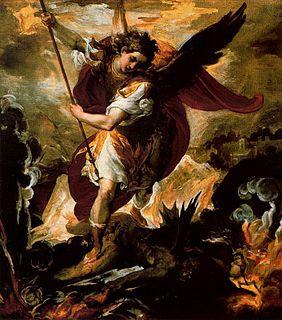 Francesco Maffei Italian painter (1605-1660)