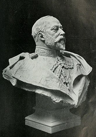 23rd Sikh Pioneers - His Majesty King Edward VII became the Colonel-in-Chief of the regiment in 1904